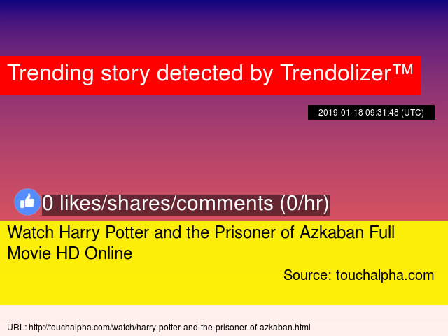 harry potter and the prisoner of azkaban extended edition watch online