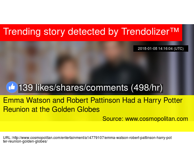 robert pattinson harry potter